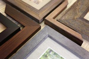 cut mats and frames
